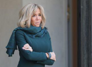 Gilets jaunes: Brigitte Macron appelle à la réconciliation (détail)