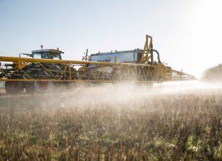 Glyphosate: 45 nouvelles plaintes à Toulouse (détail)