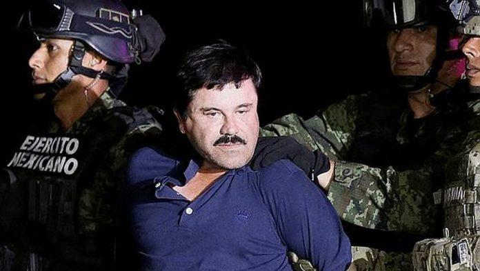 Joaquin Guzman déclaré coupable aux USA