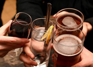 La consommation d'alcool est responsable de 7% des décès en France
