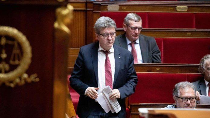 La France insoumise veut interdire les pensions aux ex-collaborateurs nazis