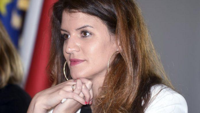 Marlène Schiappa s'excuse d'avoir comparé Manif pour tous (détail)