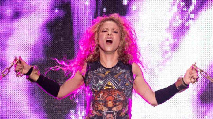 Shakira convoquée par un juge pour fraude fiscale en Espagne