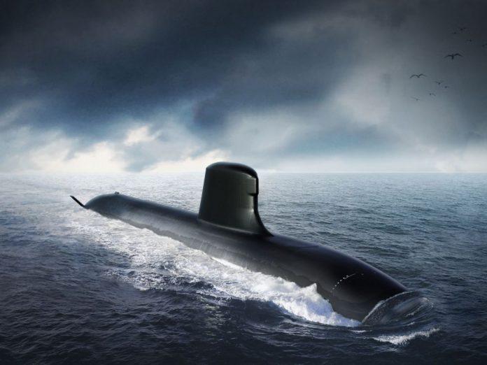 Sous-marins: la France signe avec l'Australie le