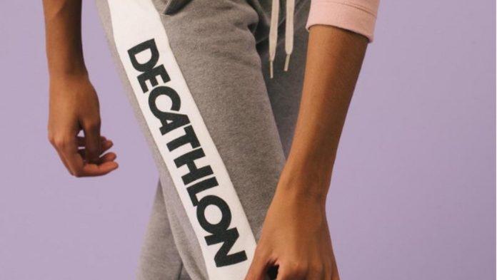 Un jogging de 1985 a fait planter le site internet de Décathlon
