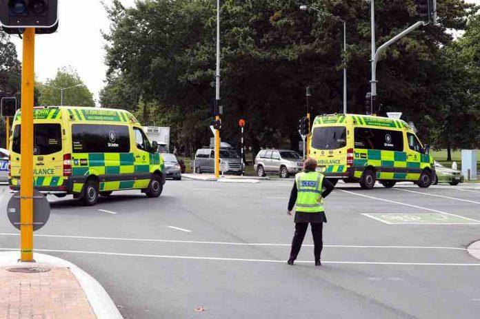 Attaque de deux mosquées en Nouvelle-Zélande : au moins 49 morts