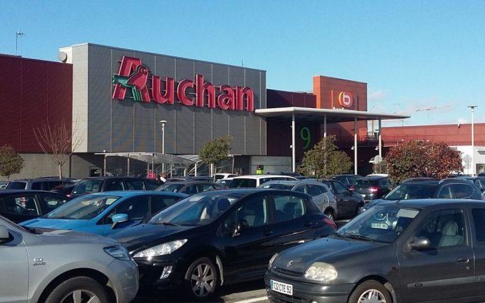 Auchan : des pertes considérables en 2018 (détail)