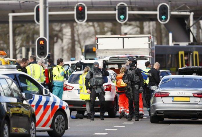 Fusillade à Urtrech : au moins un mort et plusieurs blessés (détail)