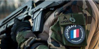 Gilets jaunes : La mission militaire Sentinelle sera mobilisée samedi (détail)