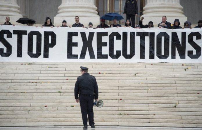La Californie va décréter un moratoire sur la peine de mort (détail)