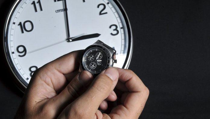 La fin du changement d'heure c'est pour 2021, annonce le Parlement européen (détail)