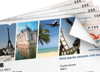 """Les chèques-vacances """"totalement dématérialisés"""" d'ici 2020 (détail)"""