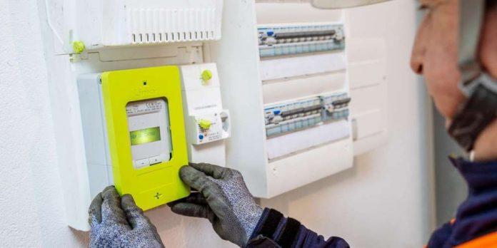l'installation du compteur Linky chez les électro-hypersensibles est interdit
