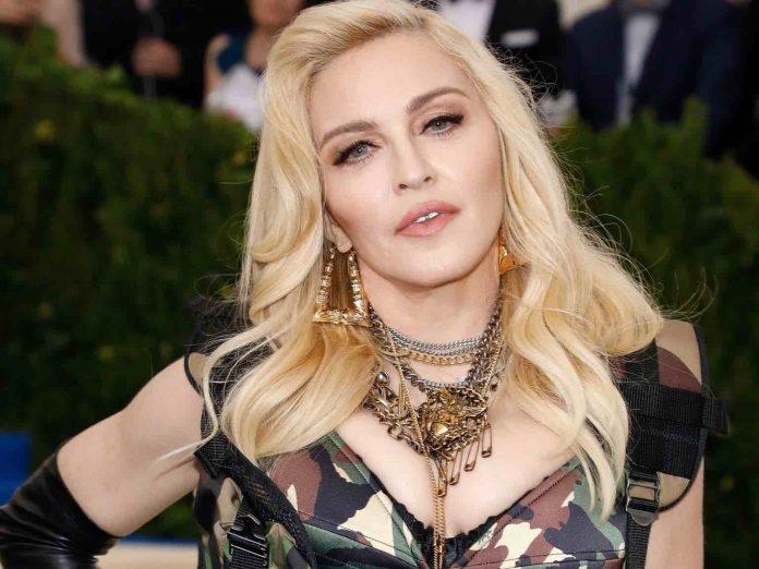 Madonna va quitter le Portugal, qu'elle juge