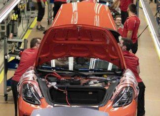 Prime record pour les salariés de Porsche (détail)