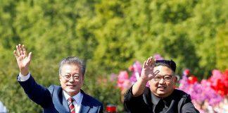 Retrait : Pyongyang quitte le bureau de liaison intercoréen