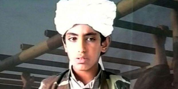 Washington offre un million $ pour retrouver un fils Ben Laden (détail)