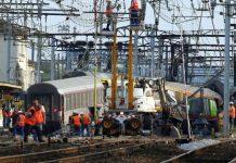 Accident de Brétigny-sur-Orge: des documents qui mettent en cause la SNCF
