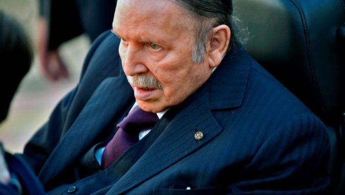 Algérie : Bouteflika nomme un nouveau gouvernement (détail)