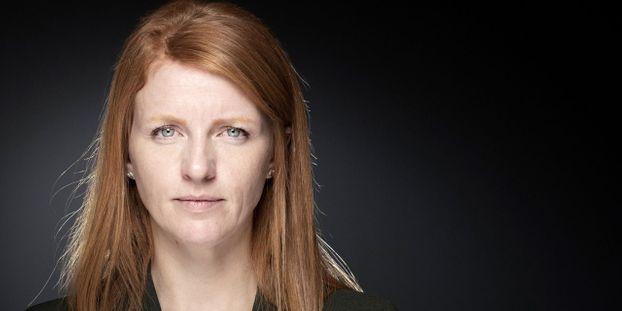 Ingrid Levavasseur: Venir en aide aux familles monoparentales