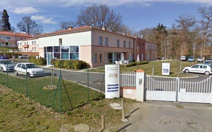 Intoxication alimentaire dans un Ehpad près de Toulouse (détail)