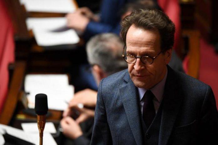 La nomination de l'épouse de Gilles Le Gendre à la FDJ passe mal (détail)