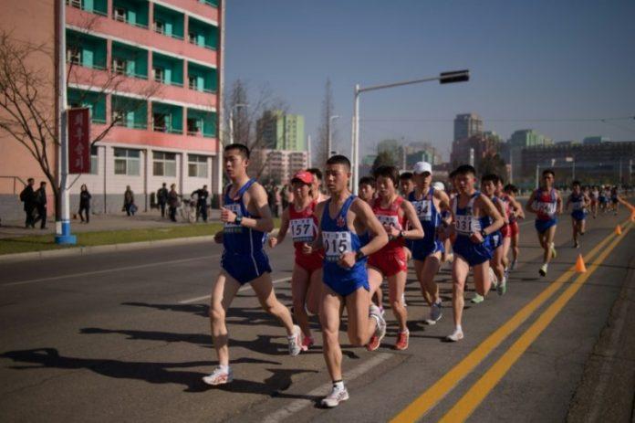 Marathon de Pyongyang 2019: Les touristes étrangers reviennent