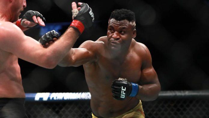 MMA : Maracineanu souhaite la légalisation en France (détail)