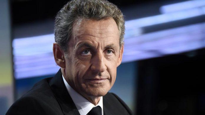Nicolas Sarkozy rejoint le conseil d'administration des casinos Barrière (détail)