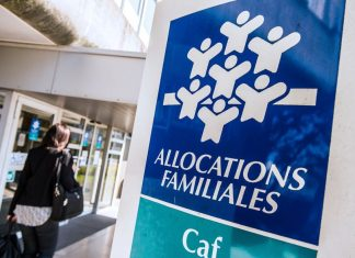 1,7 million d'euros détourné à la CAF, 4 interpellations