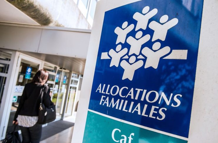 1,7 million d'euros détourné à la CAF, 4 interpellations