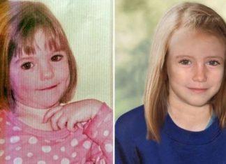 Affaire Maddie: Un nouveau suspect à l'identité secrète (détail)