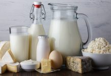 E.Coli: pas de lait cru pour les enfants de moins de 5 ans (détail)