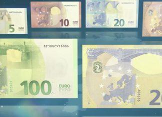 Les nouveaux billets de 100 et 200 euros arrivent fin mai (vidéo)