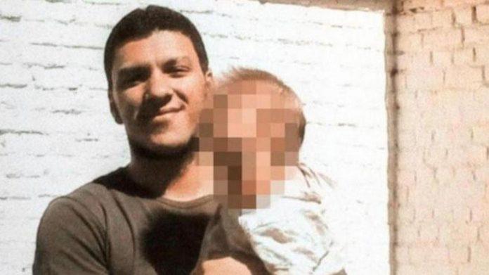 Anouar Haddouchi, Le «bourreau de Raqqa» arrêté en Syrie