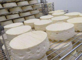 Listériose : Rappel de produits laitiers bio Durr (détail)