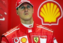 Michael Schumacher hospitalisé à Paris pour un traitement secret