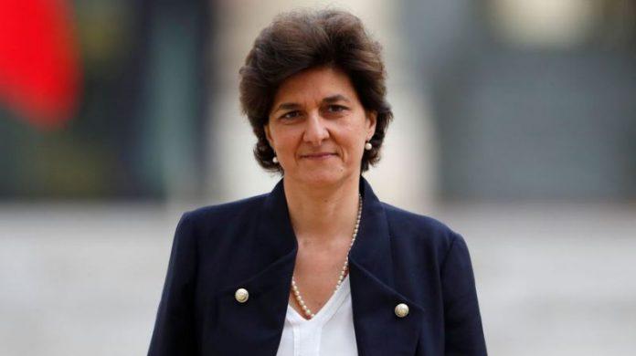 Candidature de Sylvie Goulard: la bourde du PPE dans un tweet