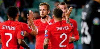 Euro 2020 - Angleterre - Bulgarie : deux interruptions suite à des insultes racistes