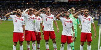 Maracineanu demande une sanction exemplaire contre la Turquie (détail)