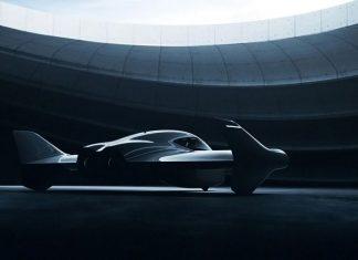 Porsche et Boeing vers une voiture volante ? (Photo)