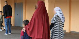 Une sortie scolaire annulée à cause d'une accompagnatrice voilée