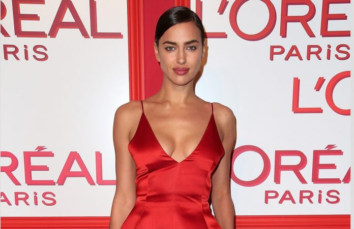 Irina Shayk: 6 Photos de l'ex de CR7 affole la Toile (Photo 5 nous laisse sans voix)