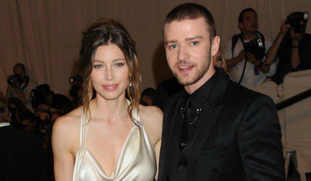 Jessica Biel trompée par son chéri Justin Timberlake