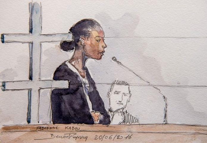 Fabienne Kabou condamnée à quinze ans de prison