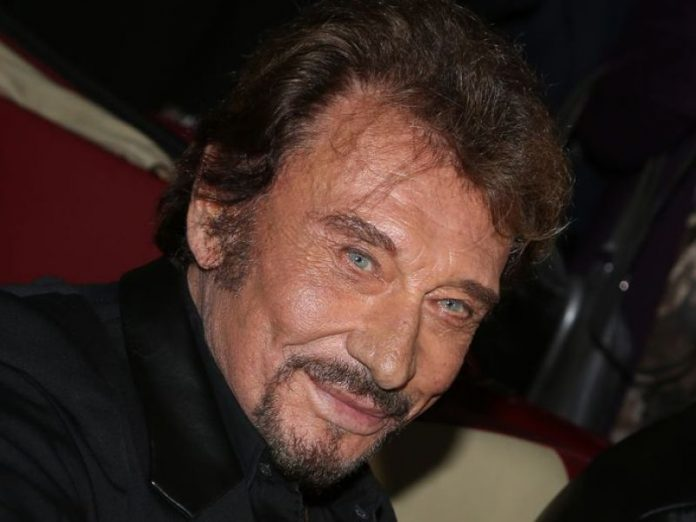 Johnny Hallyday malade : l'immense détresse des fans