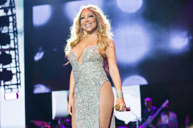 Mariah Carey souffre d'une infection respiratoire, elle annule plusieurs concerts