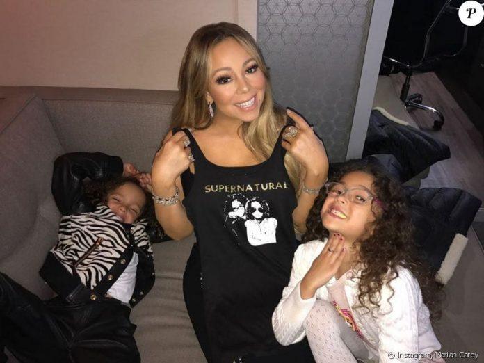 Mariah Carey a subi une opération pour perdre du poids