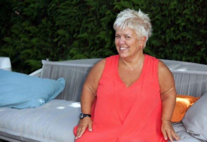 Mimie Mathy répond à Dupont Aignan: la guerre est déclarée sur Twitter
