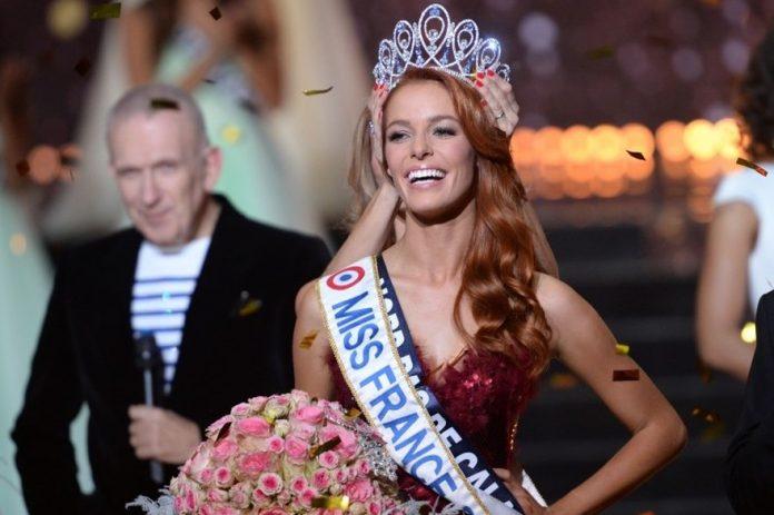Miss France 2018 : Miss Nord-Pas-de-Calais, Maëva Coucke